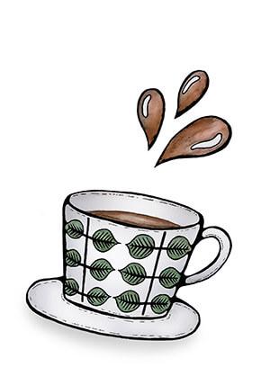 allt om kaffe
