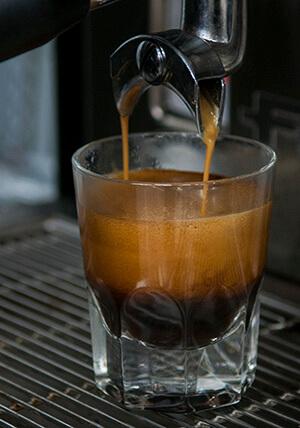 hur många mått kaffe till 6 koppar
